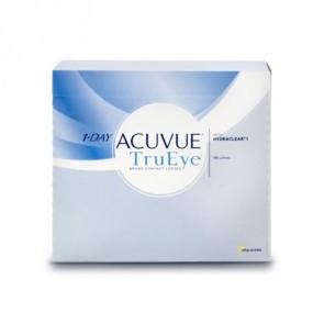1-DAY ACUVUE® TruEye®: 1-Tageslinsen, sphärisch, 180er Box von Johnson&Johnson
