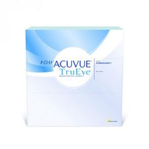 1-DAY ACUVUE® TruEye®: 1-Tageslinsen, sphärisch, 90er Box von Johnson&Johnson