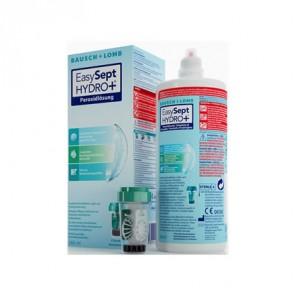 EasySept® HYDRO+, 355 ml + 1 Behälter, Peroxidsystem von Bausch+Lomb