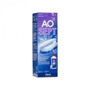 AOSEPT® Plus, 360 ml, Peroxidsystem von Alcon