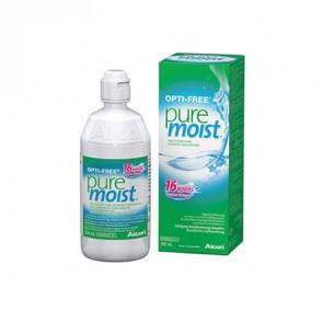 OPTI-FREE® PureMoist®, 300 ml, All-In-One Lösung von Alcon